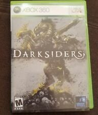 Preowned Xbox 360 : Darksiders VideoGame *free shipping