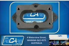 Redline adaptor plate 10-3203 VW Golf Import Model to Weber 32/36 DGV