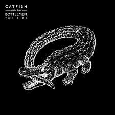 Catfish & The Bottlemen - The Ride - Vinyl LP & Download *NEW & SEALED*