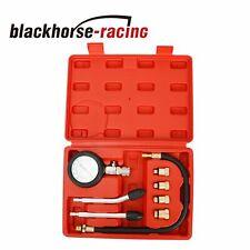 0 300psi Engine Cylinder Pressure Gauge Diagnostic Tool Compression Tester Kit