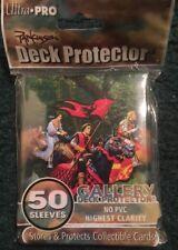 Ultra Pro Deck Protector - Parkinson - #81780