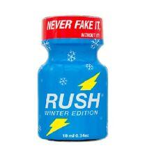 rush winter edition sex toy dildo popper incenso liquido rush eu special