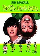 Drop Dead Fred [DVD] [1991], , Used; Very Good DVD