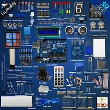 Adeept RFID Starter Leaning Kit for Arduino UNO R3 with Guide Book Processing