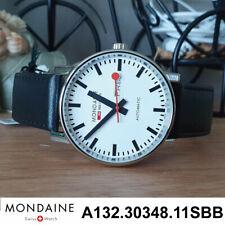 MONDAINE A132.30348.11SBB Swiss Railways Evo Automatic 40mm Men's Watch