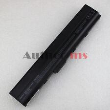 Battery For ASUS A41-K52 A32-K42 A32-K52 K52JU P42J X52J X52Jt A52 K42 K52