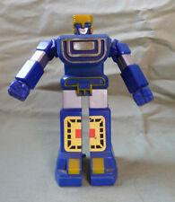 Robot vintage plastica _ giocattolo anni 70_80