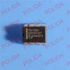 10PCS audio amplifier IC DIP-8 TDA7052A TDA7052A/N2 TDA7052AN