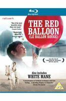 The Red Balloon [Blu-ray] [1956] [DVD][Region 2]