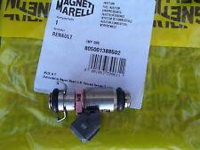 NEU Einspritzventil Marelli  IWP099 - Renault  1.2 16V  55 KW