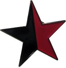 Anarcho-Stern [Metallpin][Ansteckpin][Pin] Punk Punkrock
