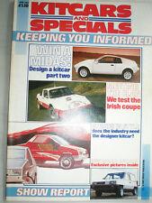 Kitcars & Specials Jun 1985 Clan