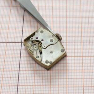 Förster FB 2075, Vintage Formwerk, gebraucht, für Ersatzteile WDH0223