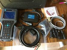 GM Tech 2  scanner with Candi Module,Case Cables tis 2000 WITH Dongle