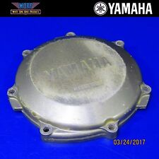 2008 Yamaha YZ250F Outer Clutch Cover Right Side Case Housing 5NL-15415-30-00