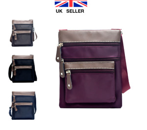 Travel bag Small Fashion Cross Body Shoulder Side Bag Passport New Design Bag