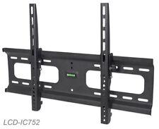 """Universal 37""""-70"""" Flat Panel Tv Tilting Wall Mount, 165-lbs Manhattan 424752"""