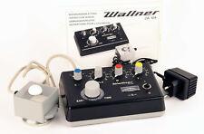 Wallner Analyser CA 104 Farbdichtemessgerät für Fotolabor 09012