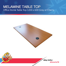 1200 x 600mm Table Top Office Home Top Only