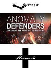 Anomalie défenseurs Clé Steam-pour PC, Mac ou Linux (même jour expédition)