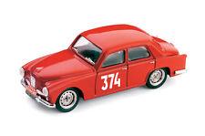Alfa Romeo 1900 Rally Monte Carlo 1955 1:43 2003 S057 BRUMM