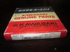 kawasaki snowmobile piston rings new 13008-3010
