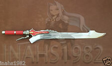 Devil May Cry Red Queen Fantasy Collectible Sword of Nero