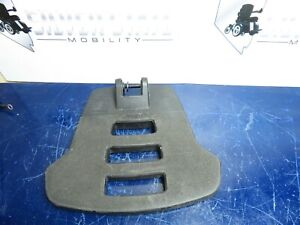 Pride Mobility Footrest for Go-Chair Portable Power Wheelchair #3844