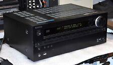 ONKYO TX-NR609 AV STEREO RECEIVER GOOD CONDITION COMMERCIAL SURPLUS