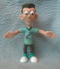 Sheen Estevez Jimmy Neutron Pvc Figure Wendy's Cake Topper A5