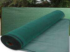 New listing 230g/sm 98% Shade Net Privacy Netting Garden Screening Fence Balcony Windbreak