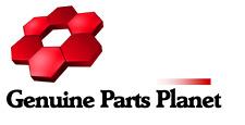 GENUINE LEXUS RX350 RX330 REAR DOOR EXTERIOR MOULDING RIGHT DBLUE 75741-48030-J0