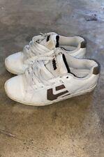 Used Etnies Men's Cinch Trashed Worn Skate Shoes