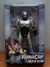 Robocop Holster Action Figure NECA