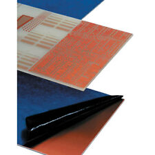 Mega Microtrak Positive Photoresist FR4 Single Sided 160 x 100mm - 1 Sheet