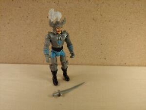 LJN Dungeons & Dragons Strongheart Action Figure with Sword Accessory