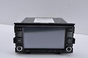 NISSAN ALTIMA Bose Navigation GPS Radio Player Receiver  OEM 2007 - 2009