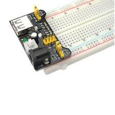 Power Breadboard 3.3V/5V Board HOT Supply NEW MB102 Modul For Arduino