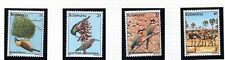 BOTSWANA 1982 Birds SG515/26 unmounted mint