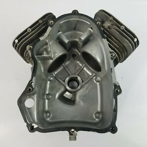 Briggs & Stratton Crank Case Cylinder Block P/N 594371 for V-Twin 724cc OEM