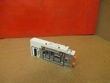 Smc Blank Plate Assembly Vvq4000-10A-1 Vvq400010A1 Used