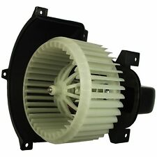 New A/C Heater Blower Motor For 2003-2010 Porsche Cayenne 3.6L 4.5L V8