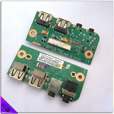Audio Jack USB IN BOARD Replacement FOR ASUS N53S N53JN