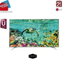 """LG 60UH650V ‑  TV LED - 4K ULTRA HD - 60"""" 140(cm) - Wifi/Webos - Garantie 2ans"""