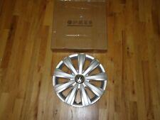 """New VW Volkswagen 16"""" Wheel Hub Cap 5C0.601.147 2001-2014 Jetta"""