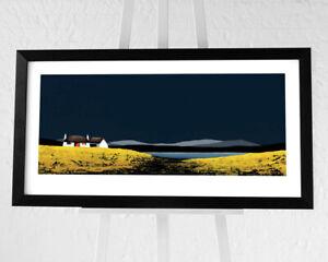 Jay Nottingham Framed Art Prints of Landscape Pictures