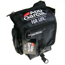 New! Abu Garcia fabrics Waist fly lure Fishing Tackle Bags pockets Fishing Bags