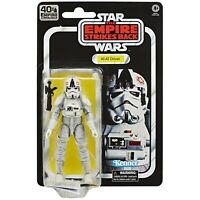 Star Wars Black Series Empire Strikes Back AT-AT Driver Figure New Free Delivery