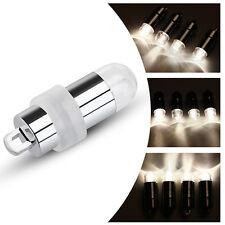 10X Lampe Scintillant Imperméable Lumière LED Ballon Lanterne Papier Fête Décor