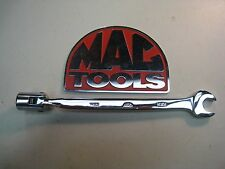 NEW MAC TOOLS M142FBXR 14MM 12PT FLEX BOX WRENCH / FREE SHIPPING